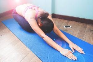 Pixformance yoga