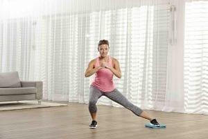functional training five essential exercises
