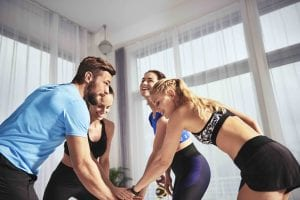 member retention strategies for fitness clubs