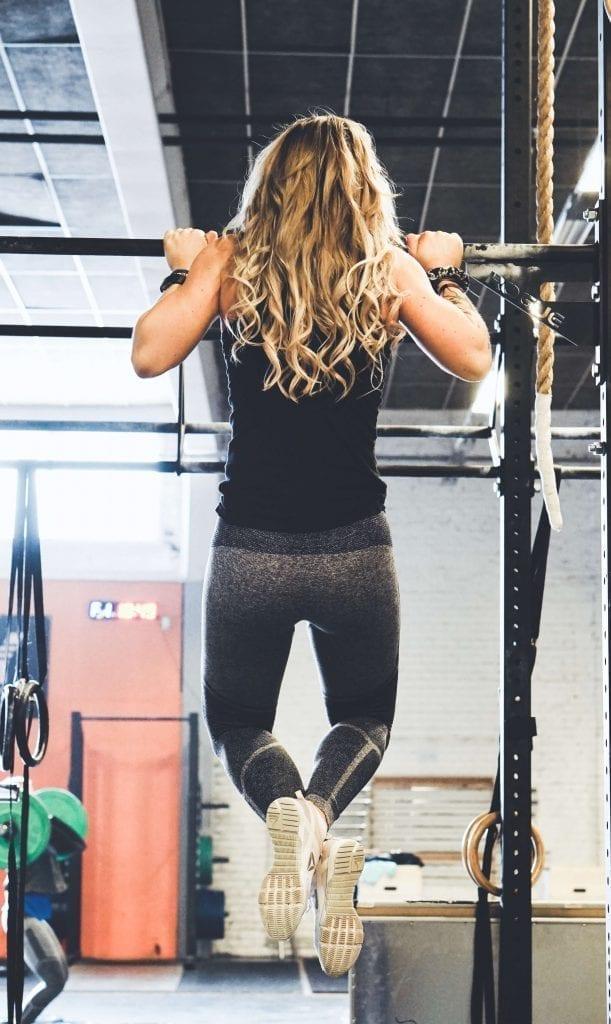 Boutique-Gyms aus den USA als Vorbild für deutsche Fitnessbranche Frau Training