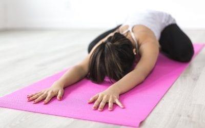Fit im Alltag mit 5funktionellen Übungen für alle Alltagsherausforderungen