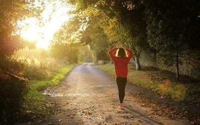 Funktionelles Training im Job als effektives Mittel gegen den Herbstblues