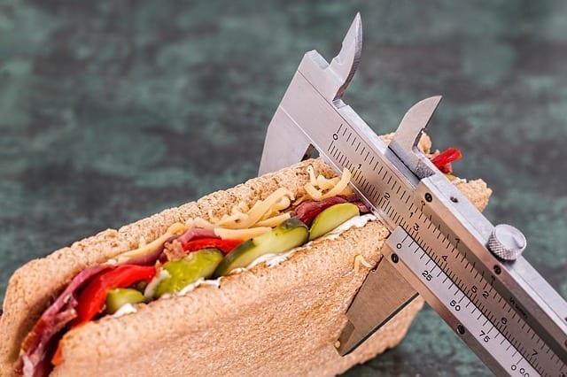 Geschäftsstrategie für Fitnessstudios - keine Lust mehr auf Diät