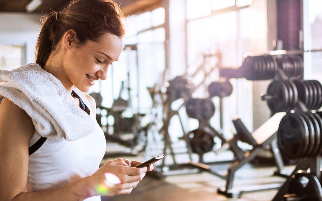 Digitalisierung für Fitnessstudios und Gesundheitseinrichtungen