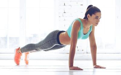Fit im Alltag – 5funktionelle Übungen