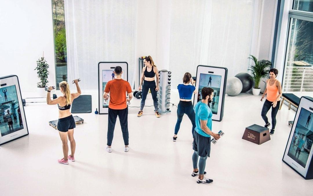 Funktionelles Training bald Trendsetter in den Branchen Fitness und Reha?