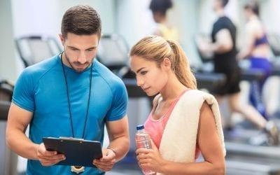 Geschäftsstrategie für Fitnessstudios am Beispiel der Weight Watchers