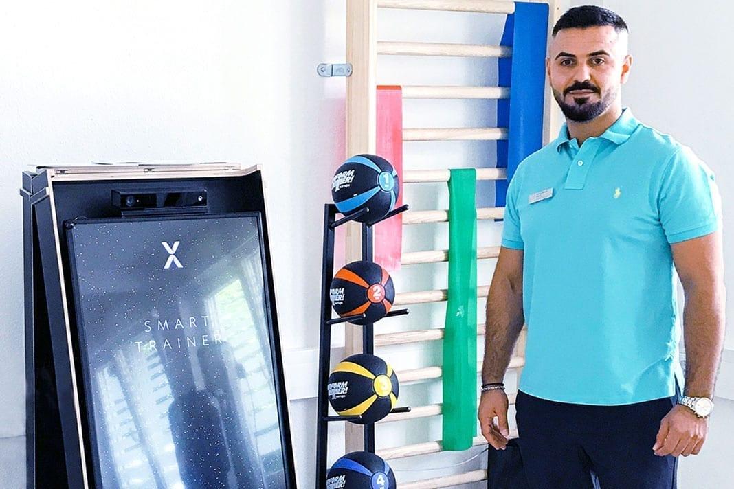 Pixformance Firmen Fitness - Wir machen Ihr Team stärker Besser effizienter - Trainingskonzepte - flexibles Training