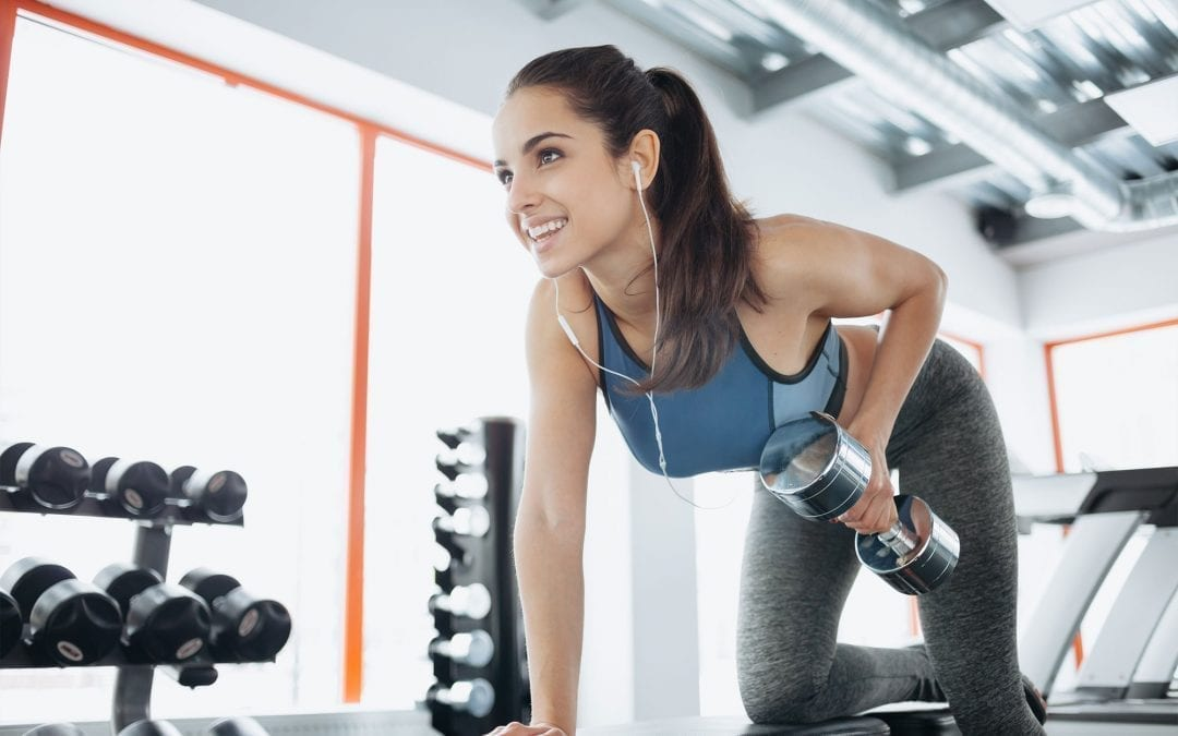 Selbstoptimierung – Wie Fitnessstudios von diesem Trend profitieren können