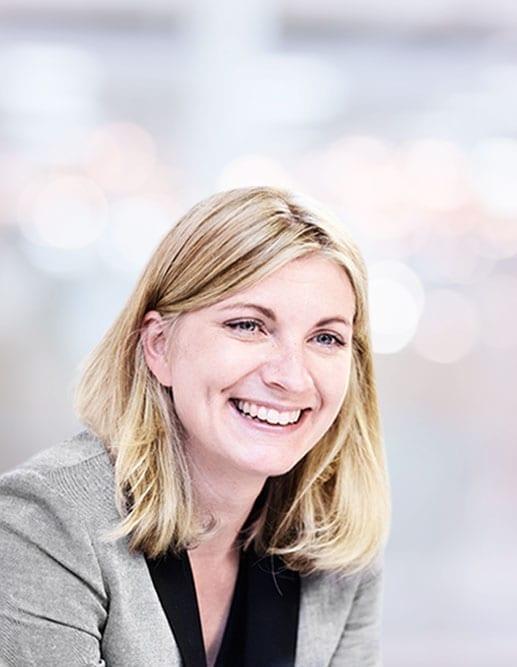 Valerie Bönström