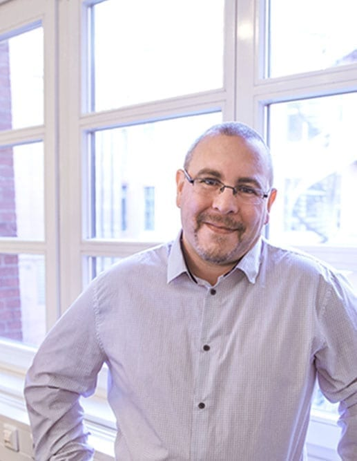 Tobias Baader