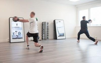 Sport bei Krebs als Unterstützung in der Krebs-Therapie