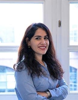 Bita Mohammadi