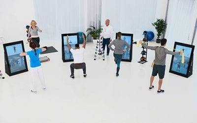 Coronakrise: Digitale Entwicklungen in der Physiotherapie