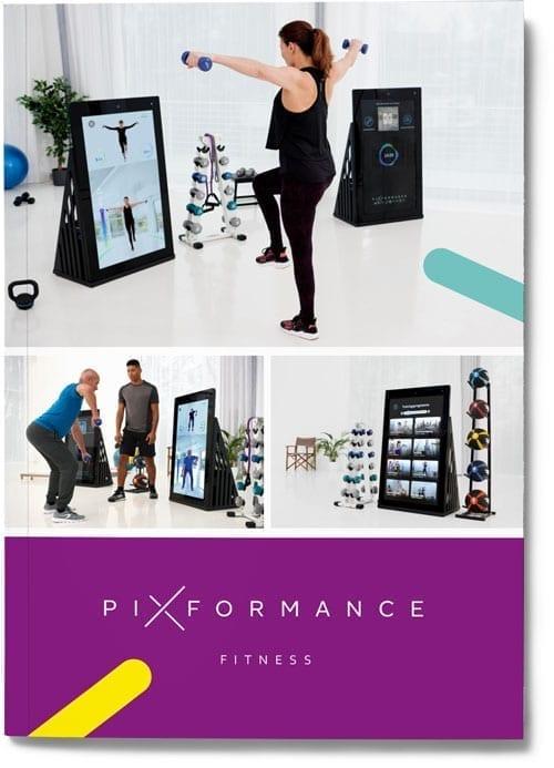 Fitness Broschuere Download