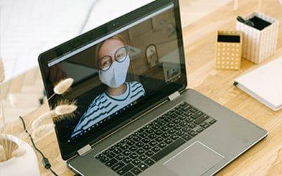 Digitalisierung in der Physiotherapie – Risikopatient:innen richtig schützen