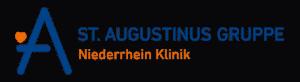 Logo Niederrhein Klinik