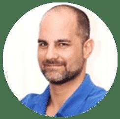 Christoph Oratsch, Physiotherapeut MSc AUVA Klagenfurt